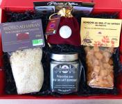 """Le safran - l'or rouge des Ardennes - Cadeau """"Spécial Maman"""""""