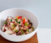 CANELAS - Salada de Polvo