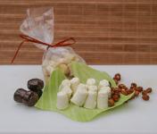 Ferme du caroire - 12 Minis (fromage de chèvre)