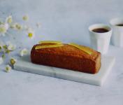 Philippe Segond MOF Pâtissier-Confiseur - Cake Au Citron