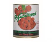 Conserves Guintrand - Bigarreaux De Provence Dénoyautés Au Sirop - Boite 4/4