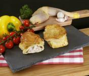 Maison Boulanger - Pâté Poulet par 2
