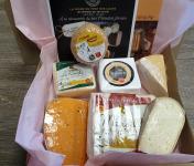 La Ferme du Pont des Loups - Box Fromages Du Nord