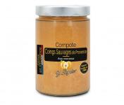 Conserves Guintrand - Compote De Coing Sauvage De Provence Yr 327 Ml