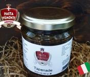 PASTA PIEMONTE - Tapenade d'Olives Noires