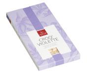 Des Lis Chocolat - Croq'violette, 100g