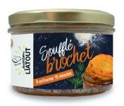 Ma poissonnière - Soufflé De Brochet - Pot De 180g