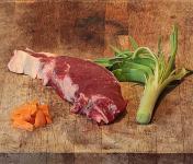 Nature viande - Domaine de la Coutancie - Colis gourmet 1.5kg