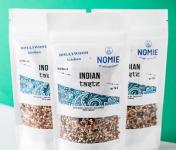 Nomie, le goût des épices - Indian Taste
