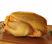 La ferme d'Enjacquet - Poulet Fermier Label Rouge 2 kg