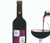 Vignobles du Sourdour - Rouge Igp Charentais Merlot/cabernet-sauvignon - 6 Bouteilles