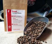 Brûlerie de Melun-Maison Anbassa - Café Cerrado Mineiro-brésil-mouture Fine- Espresso