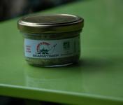 L'escargot de ch'nord - Escargo'toast À La Bourguignonne