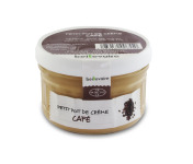 BEILLEVAIRE - Petit pot de crème - Café