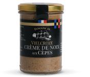 Domaine de Vielcroze - Crème De Noix Aux Cèpes 195 Gr