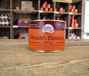 Ferme les Acacias - Boudin Noir en Boîte