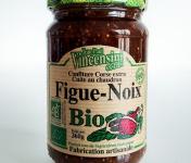 Jean-Paul Vincensini et Fils - Confiture de Figue-noix Bio