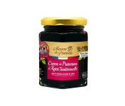 Maison du Pruneau - Crème de Pruneaux - Pot de 220g