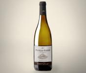 """Michel Camusat - 6 Bouteilles de 75cl de Pouilly Fuissé  """"Au Vignerais"""" AOC 2018 - vin de Bourgogne"""