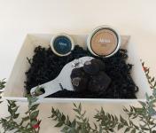 ALENA la Truffe d'Aquitaine - Coffret Gastronomique De Fêtes De Noel
