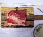 Marie et Nicolas REY - Domaine REY - [Précommande] Rôti De Porc Noir De Bigorre Aop