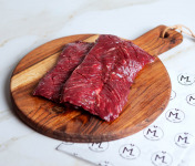 MAISON LASCOURS - Onglet Angus 350g