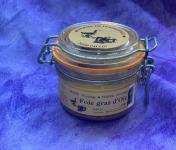 Ferme de Pleinefage - Foie Gras Entier D'oie 150g