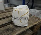 Laiterie de Pamplie - Beurre Pasteurisé Doux Aop Charentes-poitou - motte 2kg