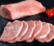 La Toison d'Or - [Précommande] Rôti Filet De Porc Bio 100% Francais Élevé En Plein Air/Paille