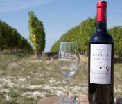 Château Les Gérales - Bergerac Rouge 2018 - 3 Bouteilles