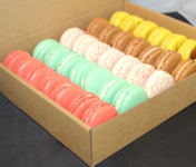 Les Macarondises - 35 Macarons Bonbons