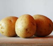 Le Châtaignier - Pomme De Terre Agatha 2kg