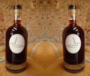 Domaine Doriane Vidal - 1 Bouteille de Rivesaltes Hors d'Age ''Elixir'', 2001, 15.5%vol