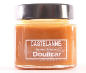 Maison Castelanne Chocolat - Pate A Tartiner  Caramel A La Fleur De Sel De Guérande