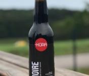 Kura de Bourgogne - Bière Noire Bio Umami 33cl