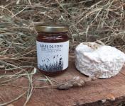 La ferme Lassalle - Assortiment Lactique Et Gelée De Foin