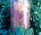 Les Délices du Scamandre - Pot au Feu De Taureau En Joli En Pot De 950 G