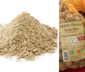 Ferme de Pleinefage - Farine de Noix Bio Sans Gluten 10 kg