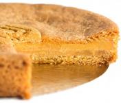 Maison Miettes - Gâteau Basque Au Citron