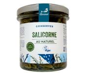Marinoë - Salicorne au naturel
