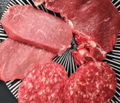 Domaine de Sinzelles - [Précommande] Colis Grillades de Boeuf Salers Bio - 3kg