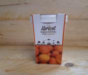 La Ferme du Logis - Sorbet Plein Fruit Abricot