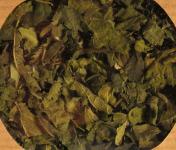 Les Jardins du Mas de Greil - Menthe Verte, Feuilles Séchées
