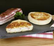 Maison Boulanger - Quiche Lorraine par  2