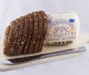Beurre Plaquette - Le Beurre Salé  Moulé  100g