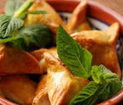 Graines Précieuses - Chaussons Végétariens Riche De Bons Légumes De Provence