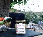 Les Jardins de Saphir - Courginade 90g