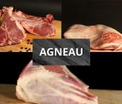 Le Goût du Boeuf - Demi Agneau Origine Aveyron