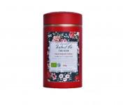 Le safran - l'or rouge des Ardennes - Thé Noir Cacao Noisettes Safran, 100g, 66 Tasses Bio
