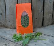 La Boite à Herbes - Feuilles D'ortie Séchées - 30g